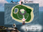 Marvel Stables Map by RichardsonSquared