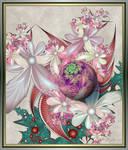 Christmas Card 2004 by DigitalPainters