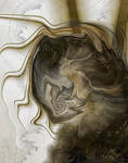 Embrangle-4  The Cartographer by DigitalPainters