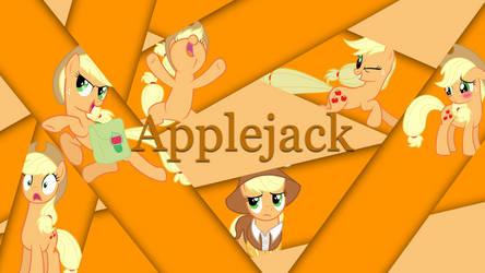 Applejack Project by Silentmatten
