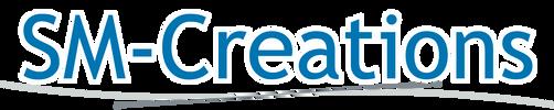 SM Creations Logo by Silentmatten