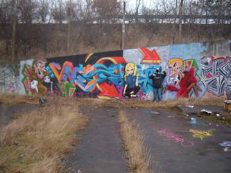 full wall essos by bubonelett
