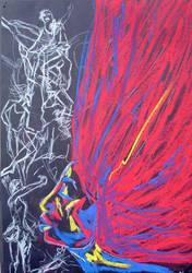 dancer by bubonelett