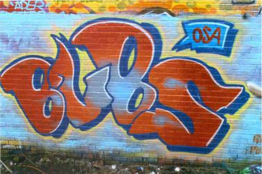 wall in bury by bubonelett