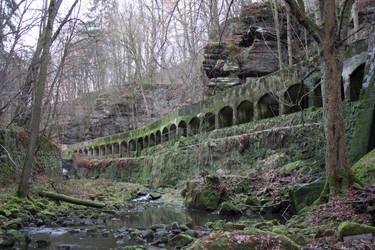 aequeduct by Fisch-mit-Ohren