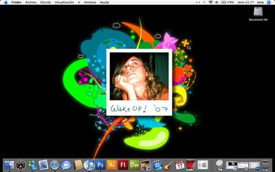 My New Desktop by blindfoldchalito