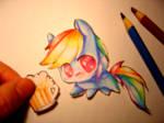 RainbowDash by AquaGalaxy