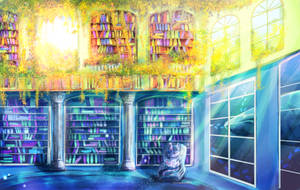 (MLP) library by AquaGalaxy