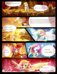 MLP comic: SOADD 2 by AquaGalaxy