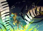 MLP C: Nightmare Symphony by AquaGalaxy