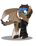 Dracony Commission by DragonChaser123
