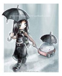 Friendship Wagon by Parororo