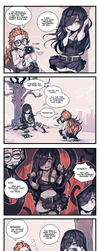Negative Frames - 21 by Parororo
