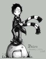 nothing new by Parororo