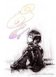 Raindreaming by Parororo