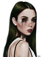 Maria Way by ElenaSai