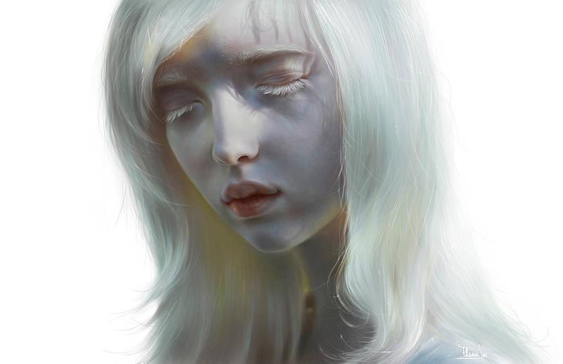 Kiki by ElenaSai