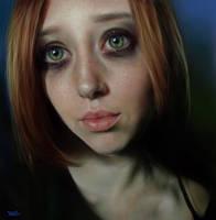 Sophie Hatter by ElenaSai