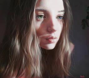 rouyr by ElenaSai