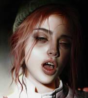 Strunk by ElenaSai