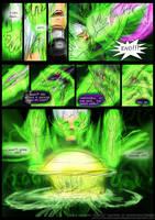 Danny Phantom Rebirth:Ch3 P21 by slifertheskydragon