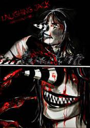 Laughing Jack 2 by Ame444Hajimaru