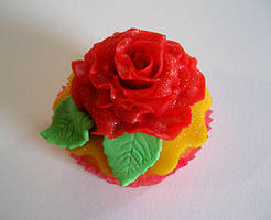 Cupcake by Naera