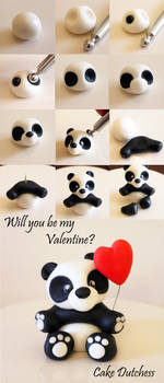 Will you be my valentine? by Naera