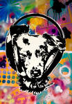 snoopy_dogg_premium_print by jois85