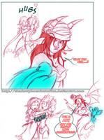 ABR 13: Page Two by ShadowPhoenixStudios