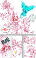 ABR 13: Page Three by ShadowPhoenixStudios