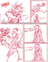 ABR 29: Page one by ShadowPhoenixStudios