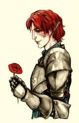 Poppy... by Meisiluosi