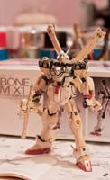 Crossbone by HobbyV
