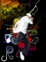 R - Let Me Dance. by Ravmaster