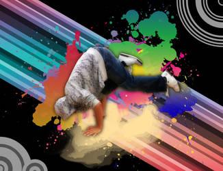 R - Let Me Dance 1 by Ravmaster