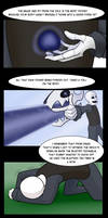 Undertale Green Chapter 4 Page 29 by FlamingReaperComic