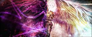 League of Legends by seeminglymeaningless
