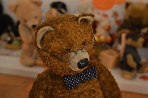 Teddybear by frolka