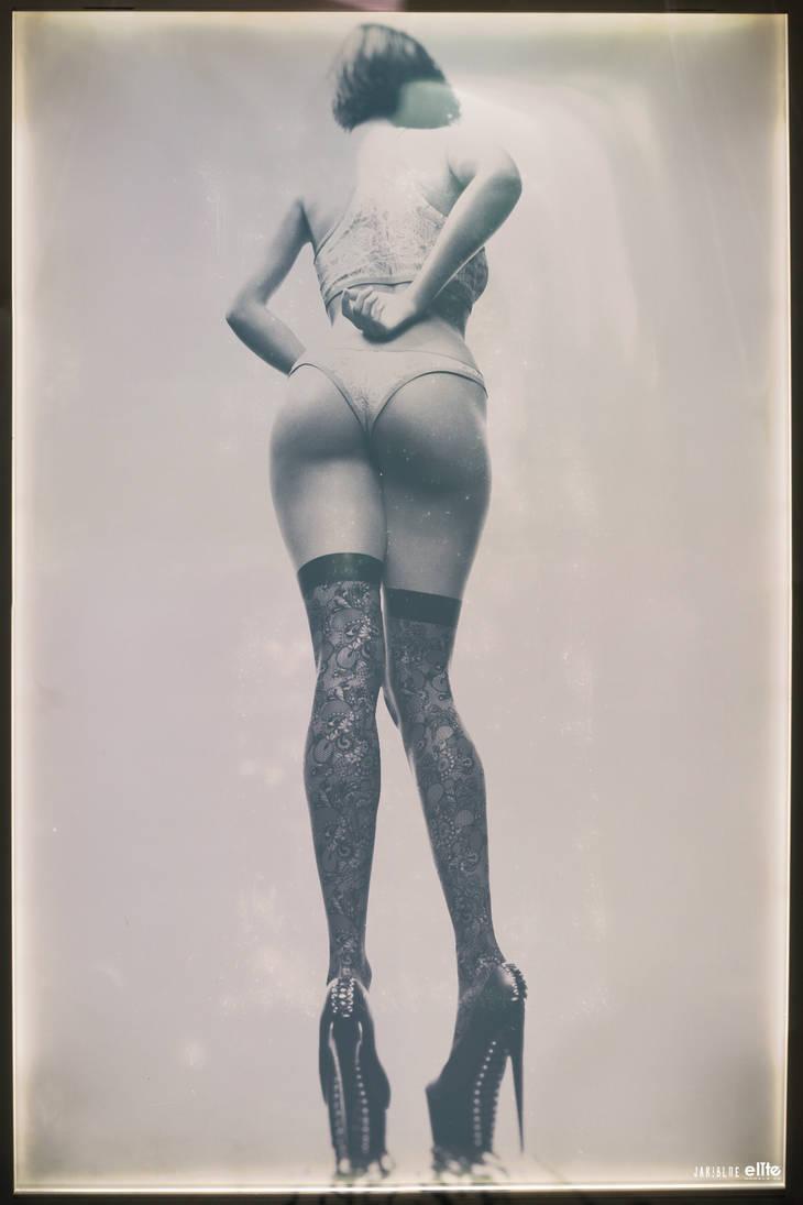 Legs Vintage by jakiblue