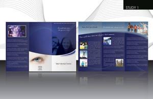 Company Brochure by imyoursignalfire