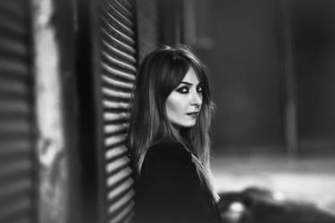 Portraits /  M.Tastan / 2012 / 4 by nowaryesblack