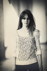 Portraits /  M.Tastan / 2012 / 5 by nowaryesblack