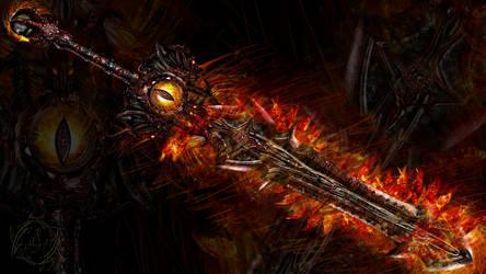 World of WarCraft - Ashkandi Redux by Ahakarin