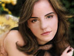 Emma Watson by linda-Bee
