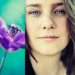 DeviantID by linda-Bee