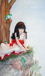Princess by JessicaMDouglas