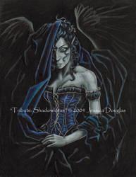 Tribute: Shadowlotus by JessicaMDouglas