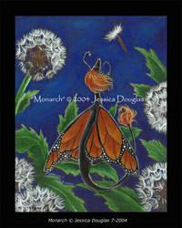 Monarch by JessicaMDouglas