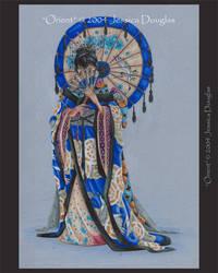 Orient by JessicaMDouglas
